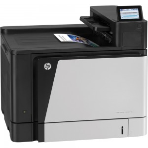 HP LaserJet Enterprise 800 Color M855 series [A3 Size] HP LaserJet Ent 800 Color M855dn